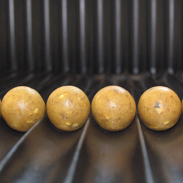 12mm Shelf life boilies