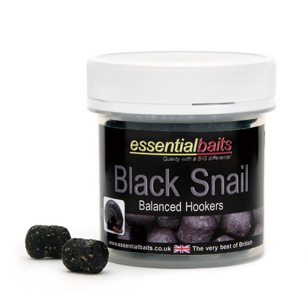 Black Snail Balanced Dumbells