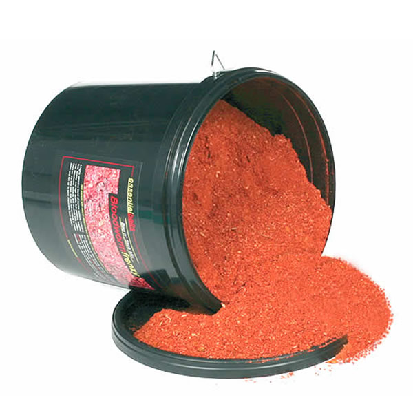 Bloodworm Frenzy Bag \\\'n\\\' Stick Mix