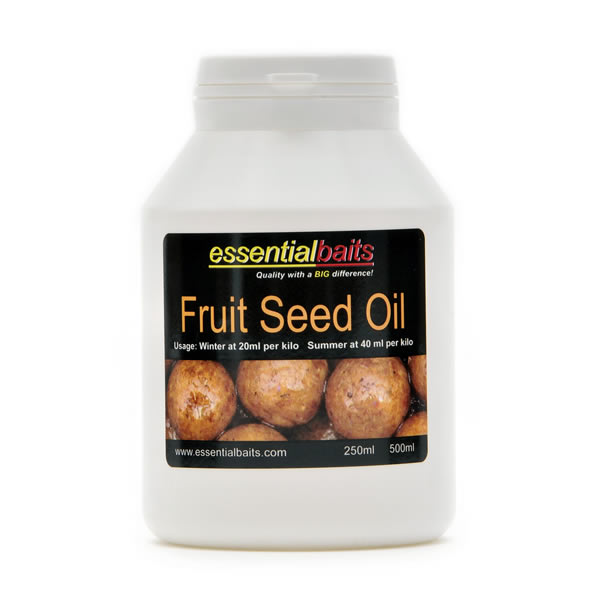 Fruit Seed Oil