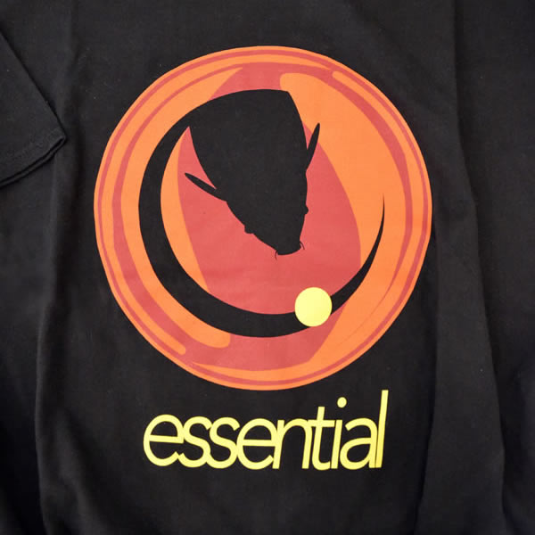 New Logo Essential T-Shirts
